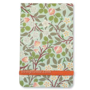 William Morris Clover Mini Journal 6-pack
