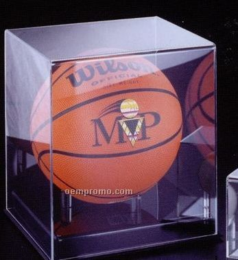 Acrylic Basketball Display China Wholesale Acrylic