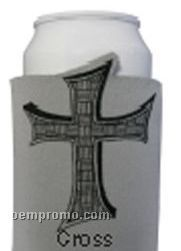 Crazy Frio Beverage Holder - Cross