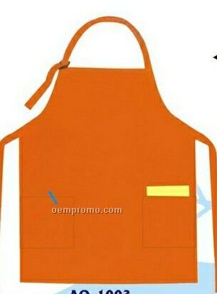 Perfect Fit Knee Length Apron