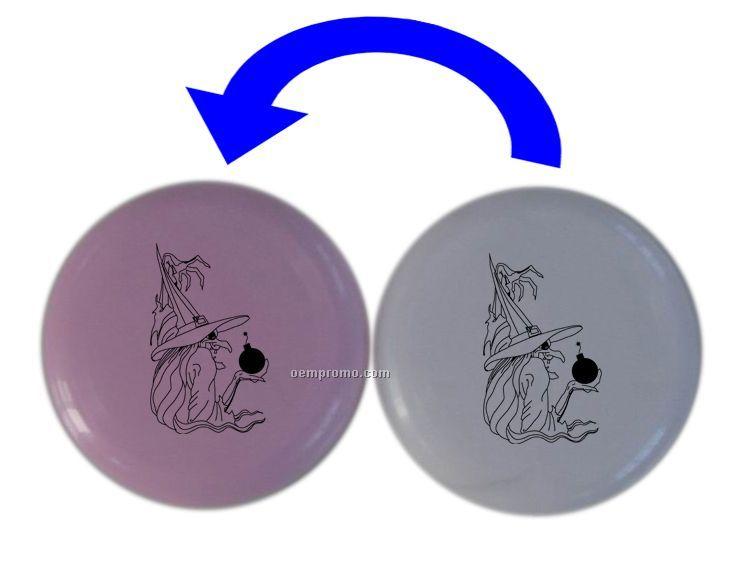Plastic Flying Discs