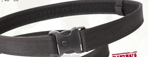 Deluxe Triple Retention Duty Belt
