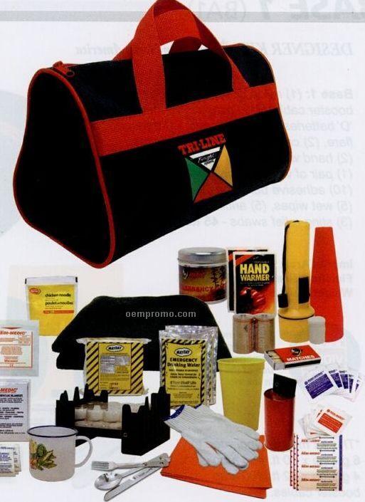 Evr1 Designer Auto Safety Kit