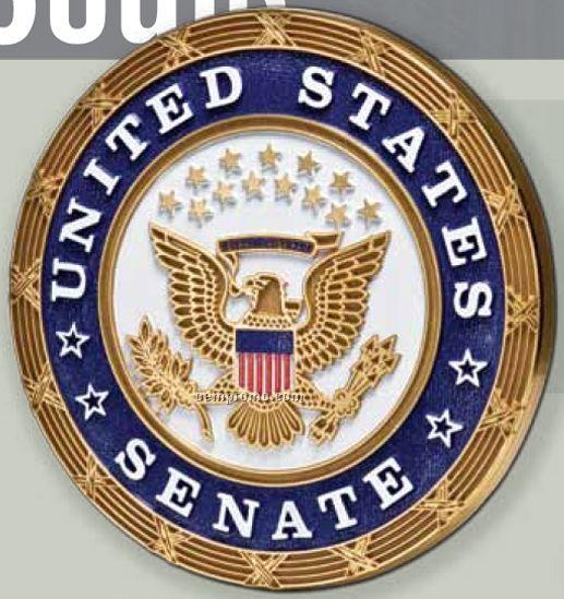 """15"""" Custom Seal"""