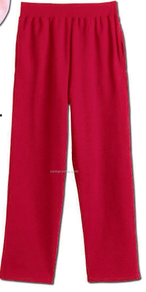 Fruit Of The Loom Just For Her Sweatpants W/ Pocket - Heathers (2xl)