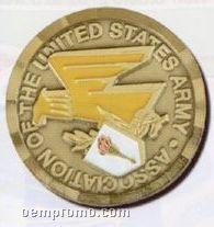 "1 1/2"" Accomplishment Coins"