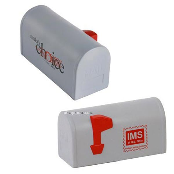 Mailbox Squeeze Toy