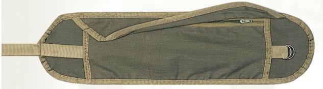 Military Cotton Money Belt