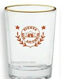 4 Oz. Juicer/ Large Shot Glass