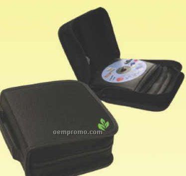 48 Pcs Fabric CD Holder (48 CD Capacity)