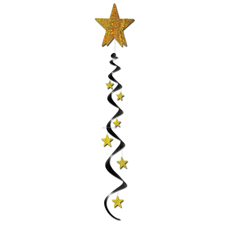 Jumbo Star Whirls
