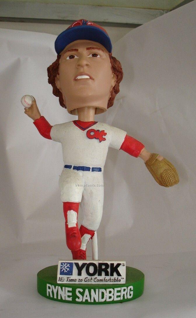 Baseball Bobble Head Doll