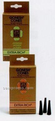 Gonesh Classic Incense Cones Orchards & Vines