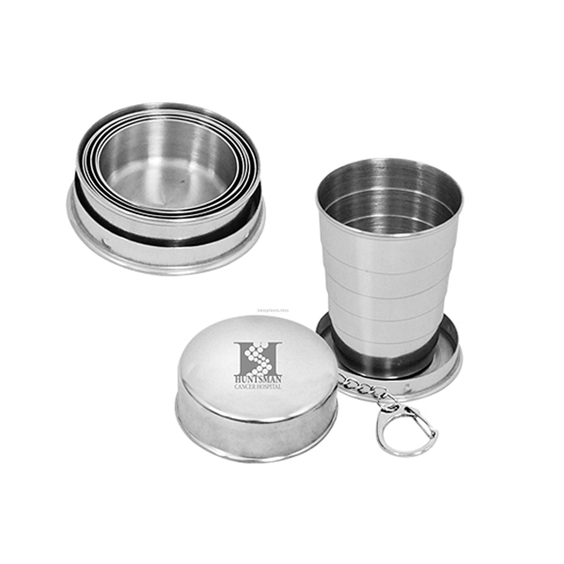 Cavalla 2 Oz Collapsible Cup