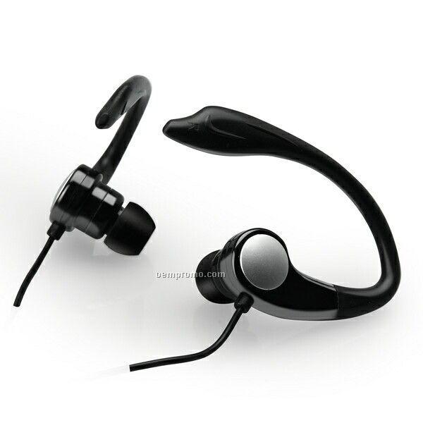 Coby Mp3 Super Bass Digital Stereo Earphones