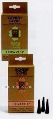 Gonesh Classic Incense Cones Spring Mist
