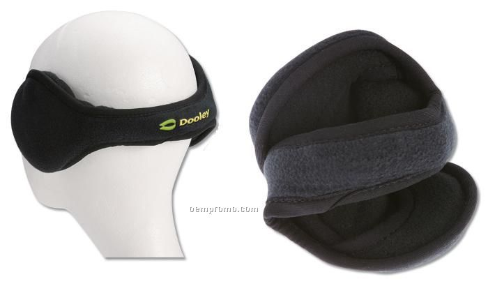 Stretch Tech Fleece Ear Warmer