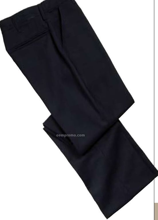 """Cotton / Polyester Casual Trouser Pants (28""""-44"""")"""
