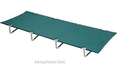 """Grizzly"" Big Cot"