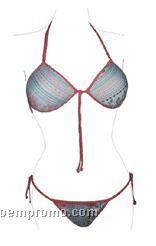 Bikini Swimsuit 1