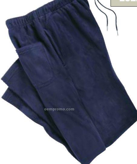 Ladies Fleece Pant