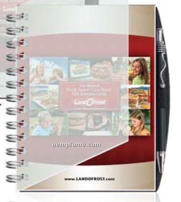50 Sheet Gallery Pen Safe Journals