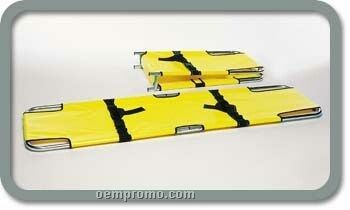 Deluxe 1-fold Stretcher - Made In Usa