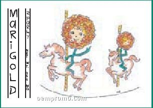 Dorothy's Kids Series Marigold Flower Seeds