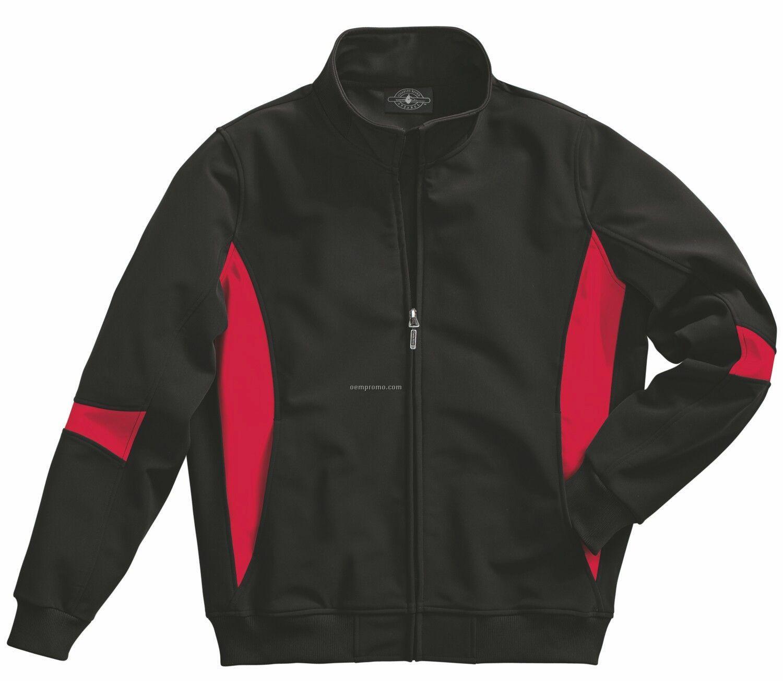 Stadium Soft Shell Jacket