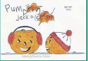 Dorothy's Kids Series Pumpkin Seeds