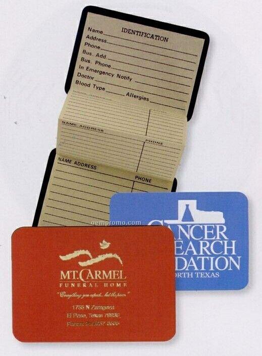 Million Dollar Magnetic Address Book,China Wholesale Million
