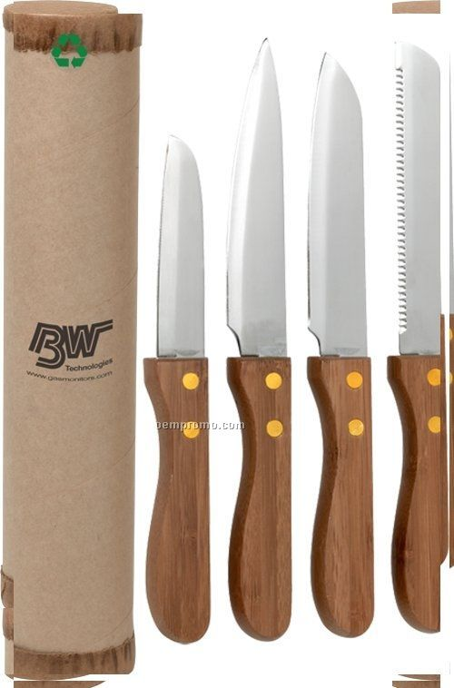Eco Carving Set