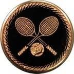 "Mylar - 2"" Tennis"