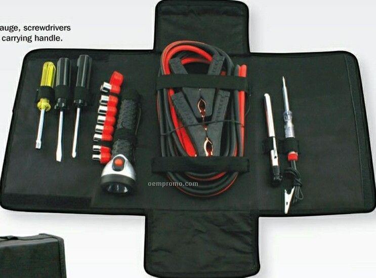 Emergency Car Care Kit
