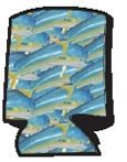 Sportsman Series Beverage Insulator (Dolphin)
