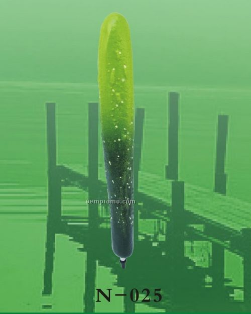 Farm Craft Pen - Cucumber