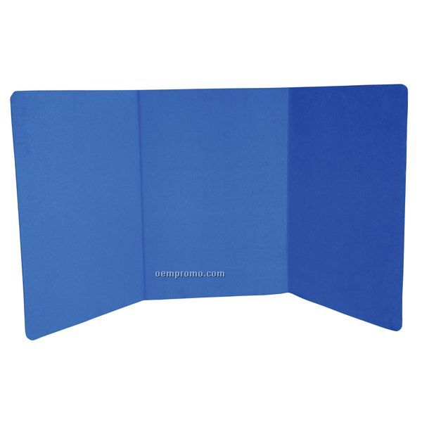 6' Dynamo Trifecta Tabletop Display Kit A