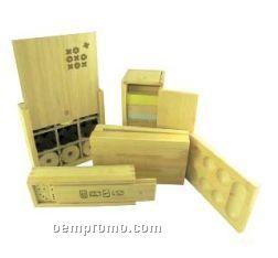Bamboo Games