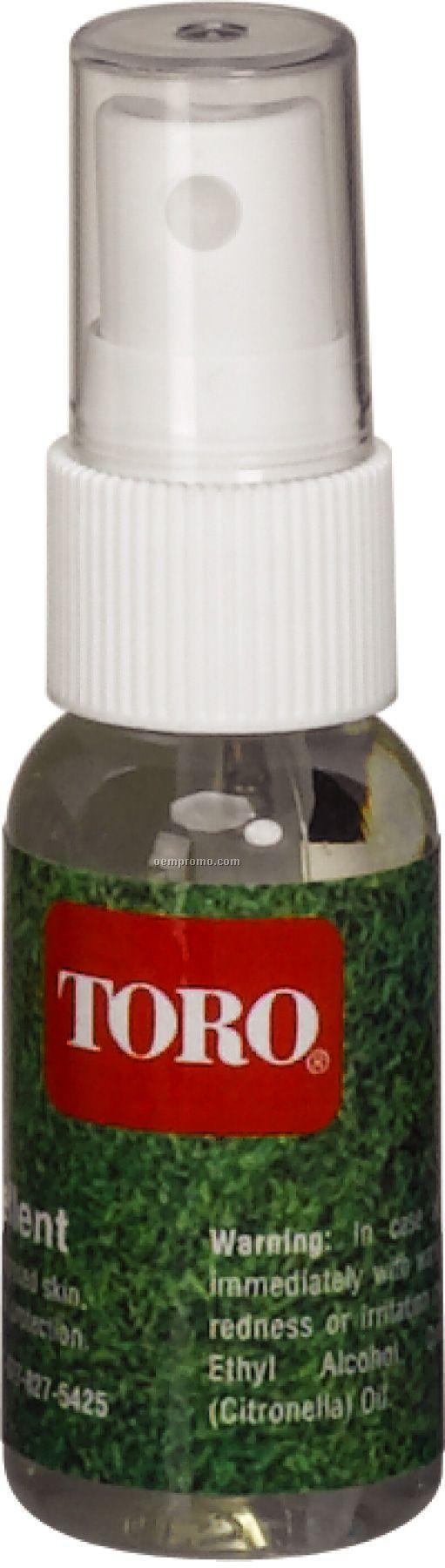 1 Oz. Natural Citronella Bug Spray
