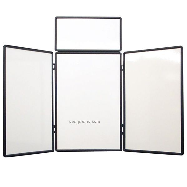 Show N' Write Tabletop Display W/ Soft Carry Case /4'