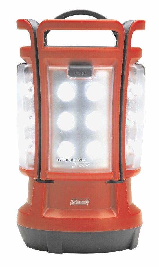 8d LED Quad Lantern (Printed)