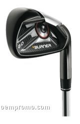 Taylormade Burner 2.0 Irons Golf Club