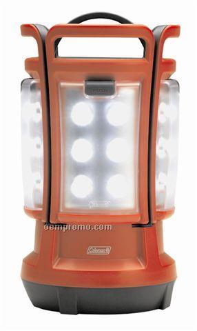 8d LED Quad Lantern (Blank)