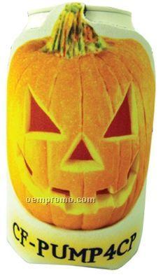 Crazy Frio Beverage Holder - Pumpkin