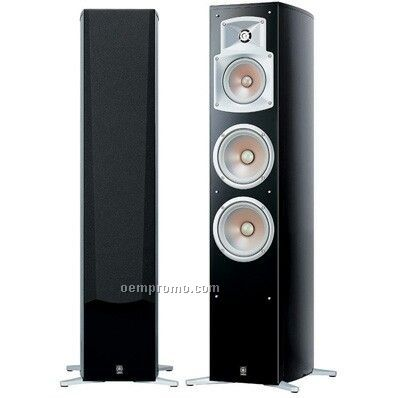 Yamaha High Performance Speaker System