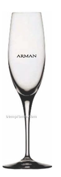 7.25 Oz. Reserve Collection German Crystal Champagne Flute