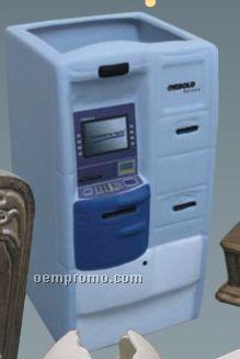 Custom Polyresin Bank