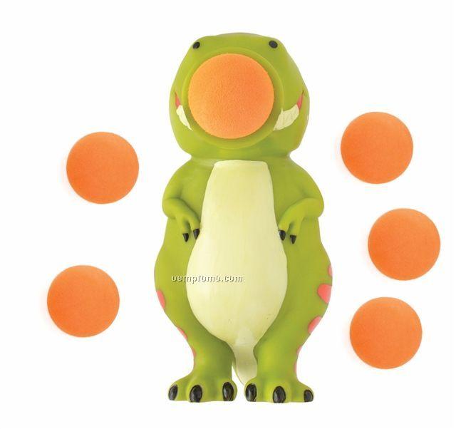 Dino Popper