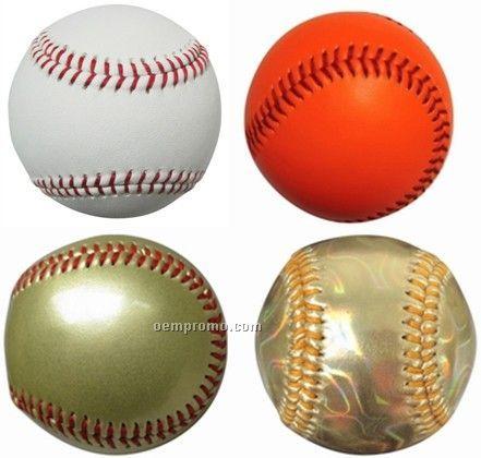 Pvc/Pu Base Ball