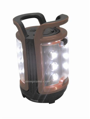 4d Xps LED Duo Lantern (Blank)
